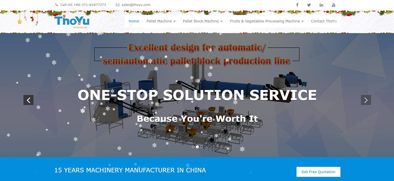 website revision
