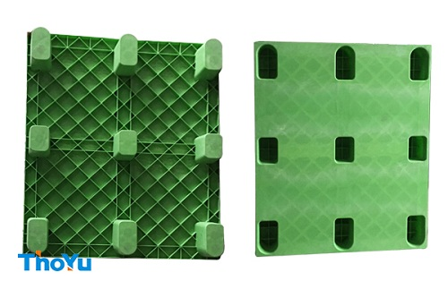 how to choose plastic pallet