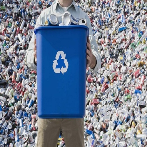 Plastic recycling solutions recommended