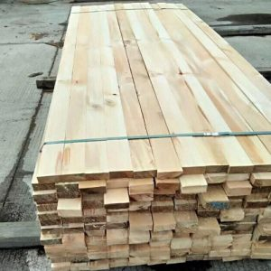 Timber for the production of wooden pallets
